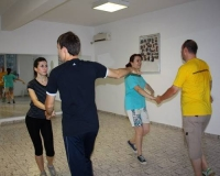 cursuri de dans rahova