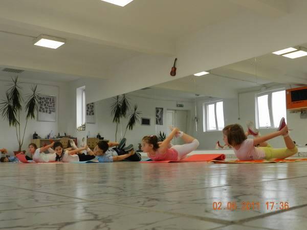 cursuri dans copii13