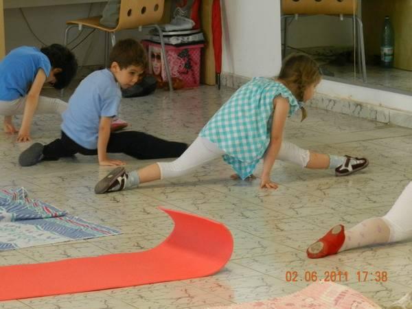 cursuri dans copii14