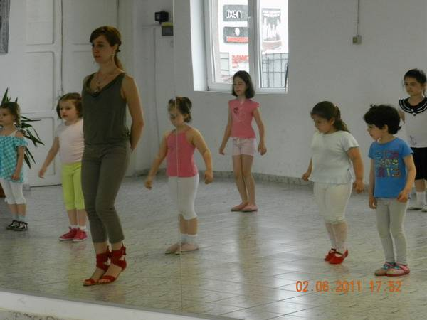 cursuri dans copii19