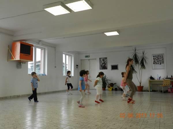 cursuri dans copii20