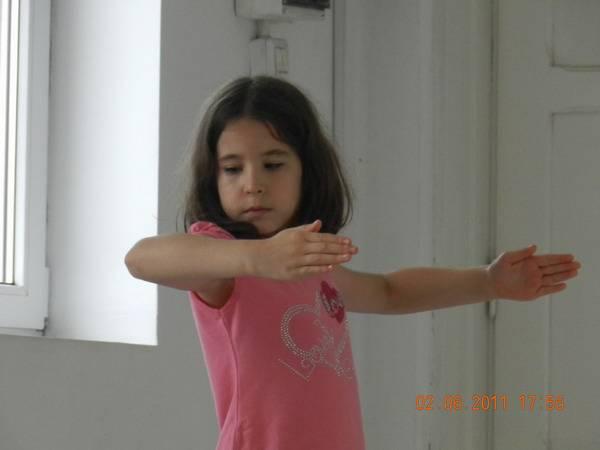 cursuri dans copii22