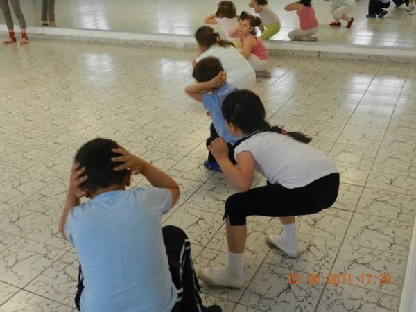 cursuri dans copii5