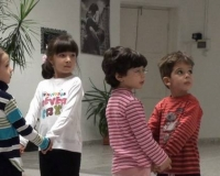 cursuri dans copii 2