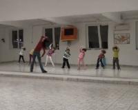 cursuri dans copii 4