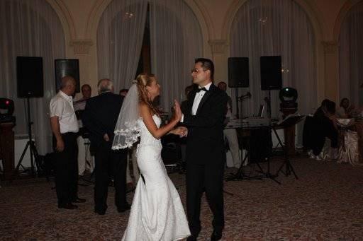 cursuri dans nunta in pasi de dans