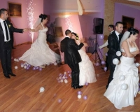 nunta curs dans in pasi de dans