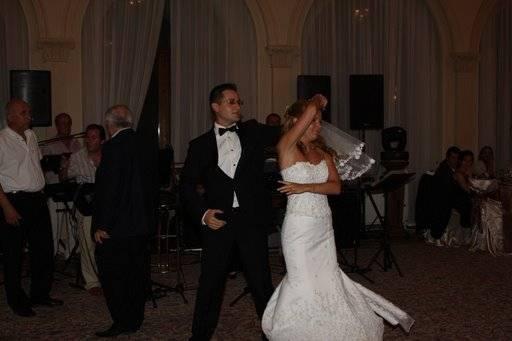 lectii de dans nunta