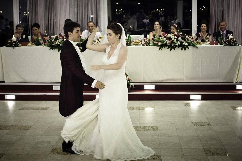 primul dans cursuri dans nunta