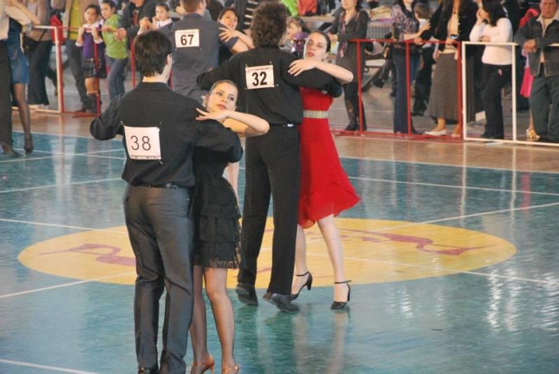 curs de dans