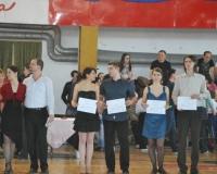 lectie particulara de dans