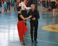 lectii dans
