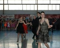 sali de dans