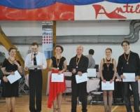 scoala dans