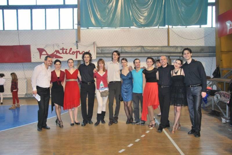 lectie privata dans (1)