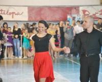 Festivalul Dansului, 18 martie 2012