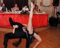 show de dans