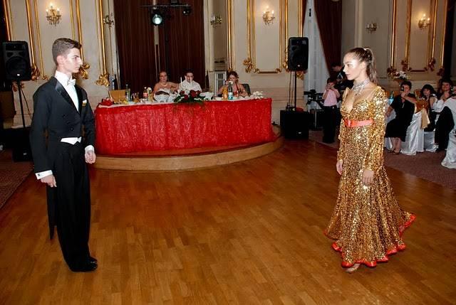 show dansuri standard